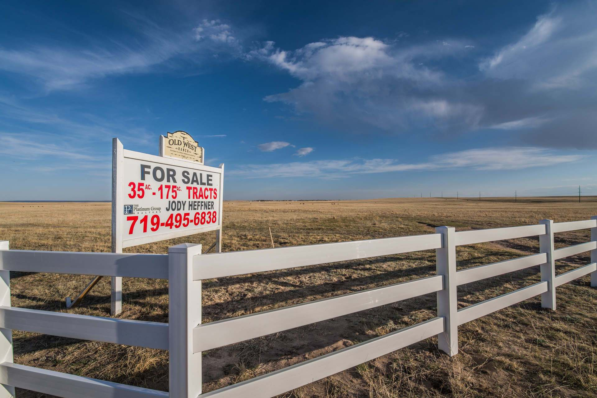 Old West Ranch - Real Estate with Jody Heffner