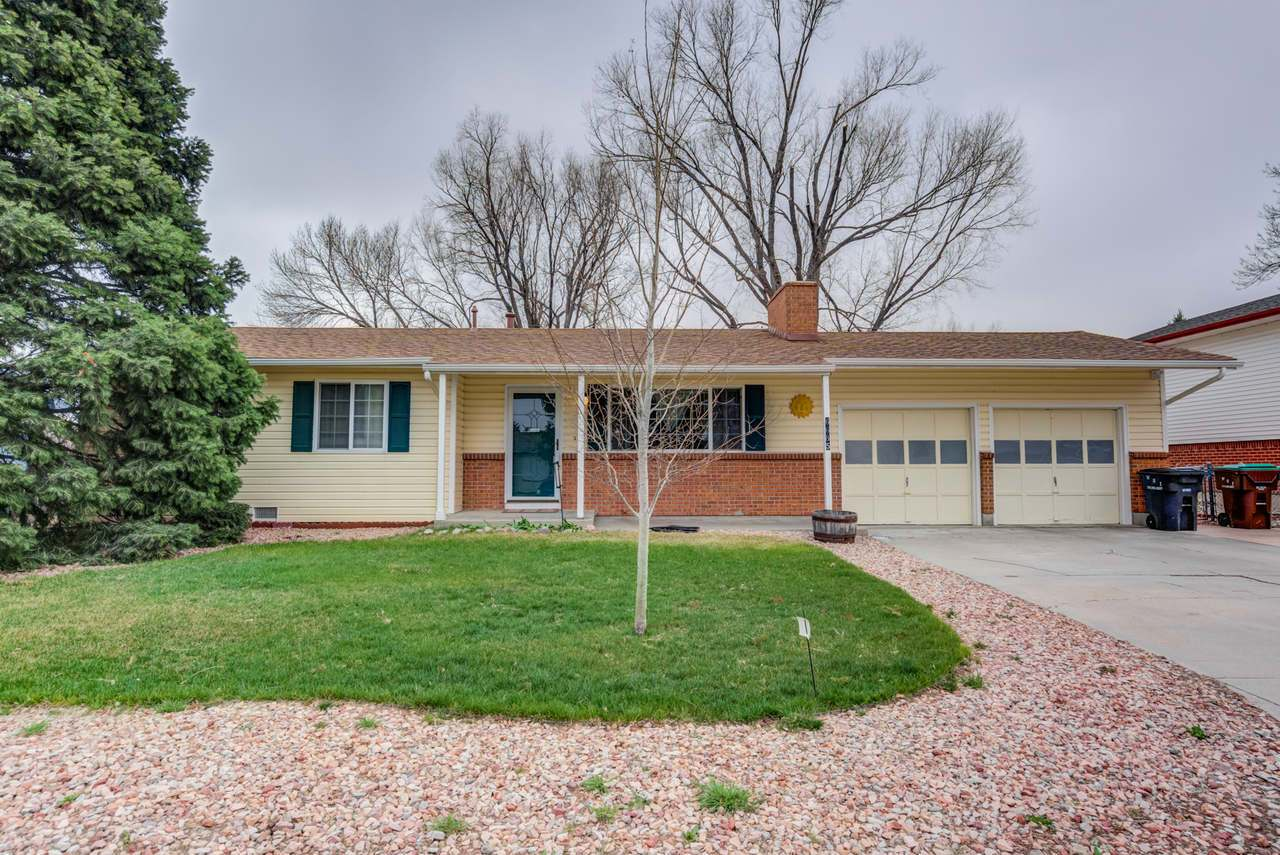 6685 Ocean Ave Widefield Colorado Home For Sale